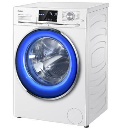 Haier HW80-B14686, Лучшие стиральные машины 2019