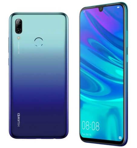Huawei P Smart, Лучшие смартфоны 2019 до 15000 рублей.