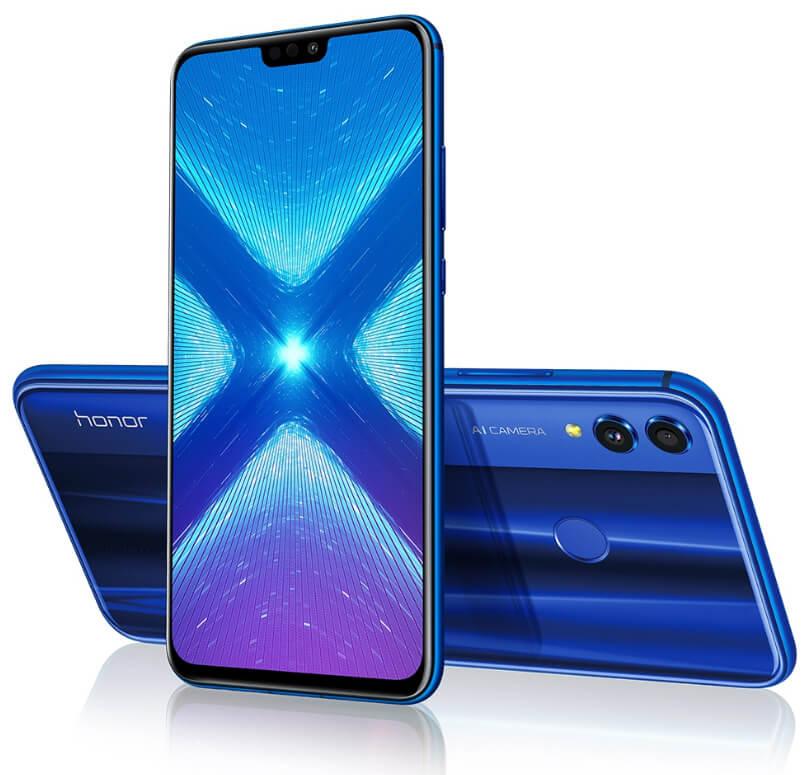 Honor 8X, Лучшие смартфоны до 20000 рублей