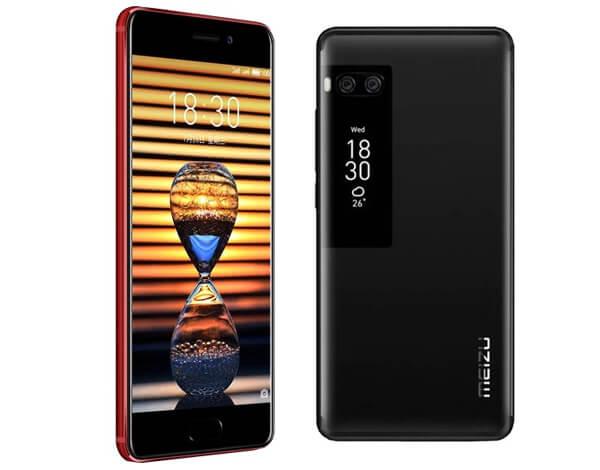 Meizu Pro 7, Лучшие смартфоны до 20000 рублей