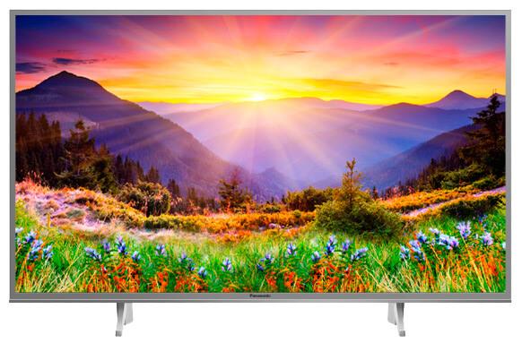 Panasonic TX-43FXR610, Лучшие телевизоры 2019