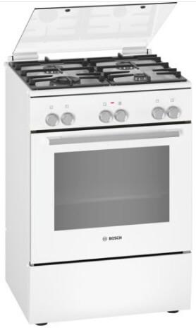 Bosch HXA090I20R, лучшие газовые плиты. Рейтинг 2019