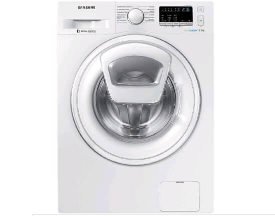Samsung WW65K42E08W, Лучшие стиральные машины 2019