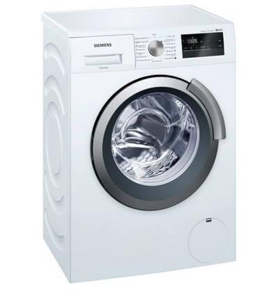 Siemens WS 12T540, Лучшие стиральные машины 2019
