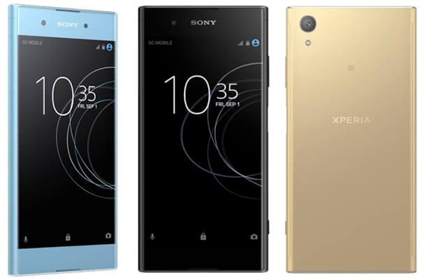 Sony Xperia XA 1 Plus Dual, Лучшие смартфоны 2019 до 15000 рублей.
