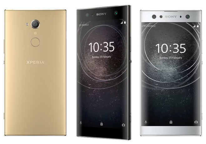 Sony Xperia XA2 Ultra Dual, Лучшие смартфоны до 20000 рублей