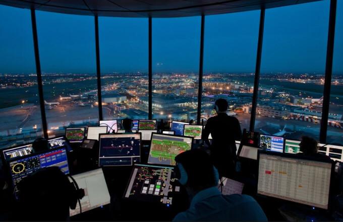 Авиадиспетчеры , Самые высокооплачиваемые профессии мира