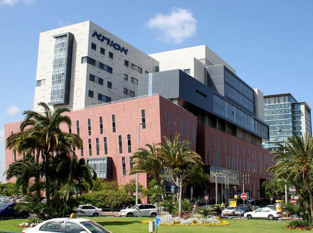 Медицинский центр Асута, Израиль, Рейтинг медицины