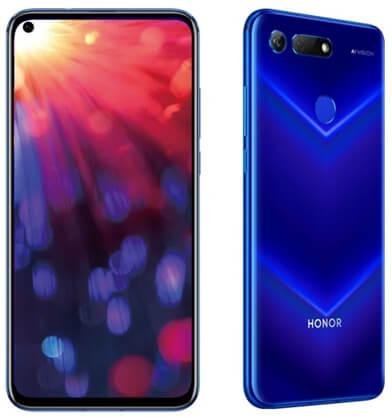 Honor View 20, самые мощные смартфоны 2019