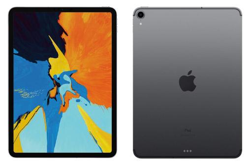 Apple iPad Pro 11 64Gb Wi-Fi