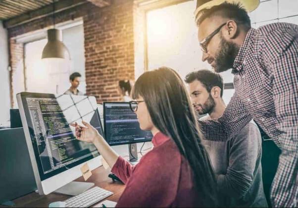 Разработчики программного обеспечения, Самые высокооплачиваемые профессии мира