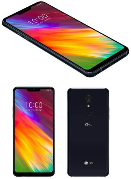 LG G7 Fit, Лучшие смартфоны до 25000