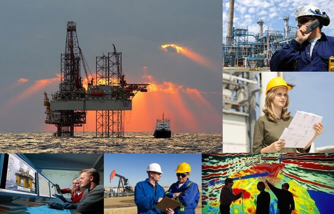 Инженеры-нефтяники, Самые высокооплачиваемые профессии мира
