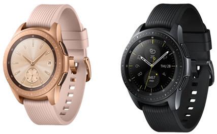 Samsung Galaxy Watch (42 mm), Лучшие смарт часы 2019