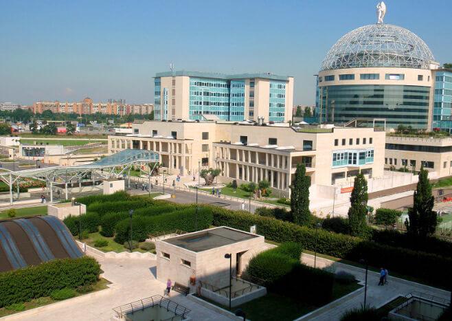 San Raffaele Hospital, Рейтинг медицины
