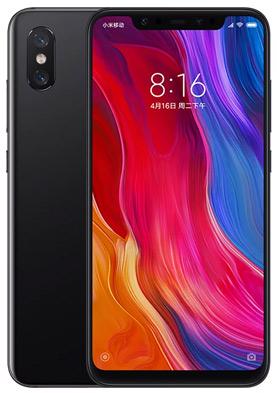 Xiaomi Mi8 6/64GB, Лучшие смартфоны до 25000