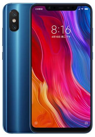 Xiaomi Mi8, Лучшие смартфоны до 30000