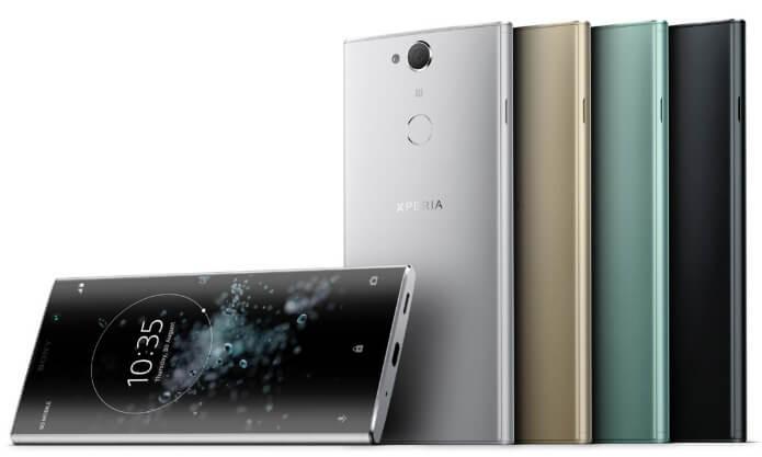 Sony Xperia XA2 Plus 32GB, Лучшие смартфоны до 25000