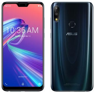 ASUS Zenfone Max Pro M2, Лучшие смартфоны с мощным аккумулятором 2019