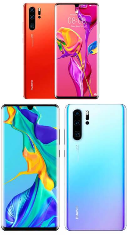 Huawei P30 Pro, Смартфон цена качество 2019