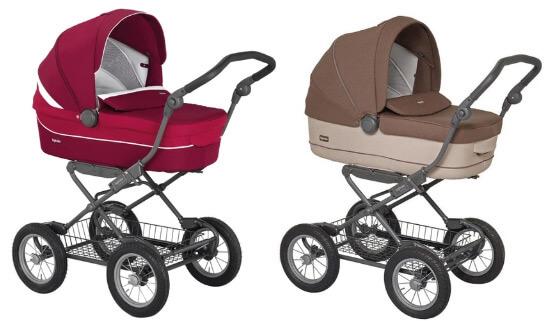 InglesinaSofia, Лучшие коляски для новорожденных 2019