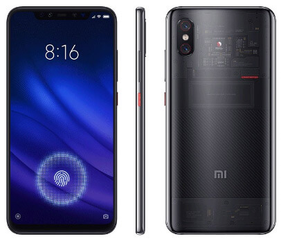 Xiaomi Mi8 Pro, Смартфон цена качество 2019