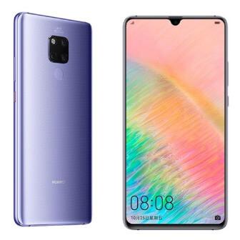 HUAWEI Mate 20X, Лучшие смартфоны с мощным аккумулятором 2019