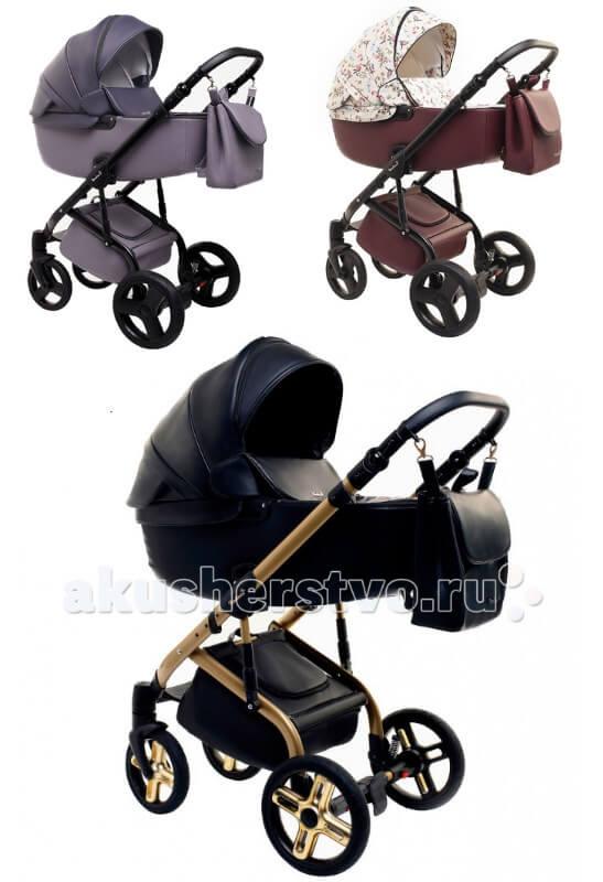 ReindeerRaven, Лучшие коляски для новорожденных 2019