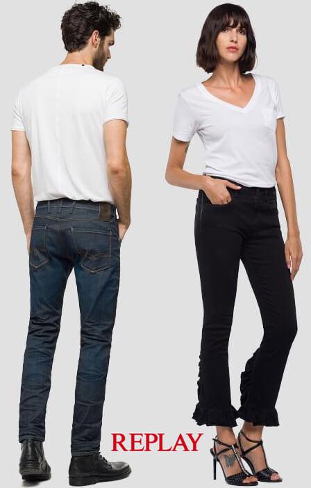 Лучшие джинсы