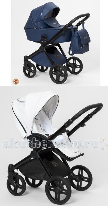 MrSandmanEvolutionEcco, Лучшие коляски для новорожденных 2019