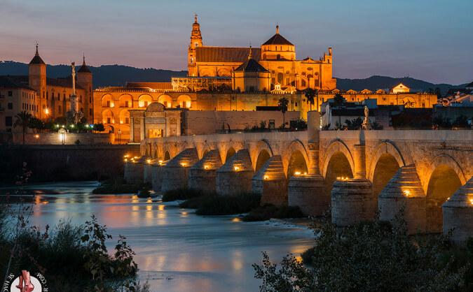 Кордова /Córdoba , Самые красивые города Испании