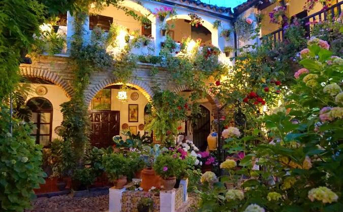 Кордова /Córdoba, Самые красивые города Испании