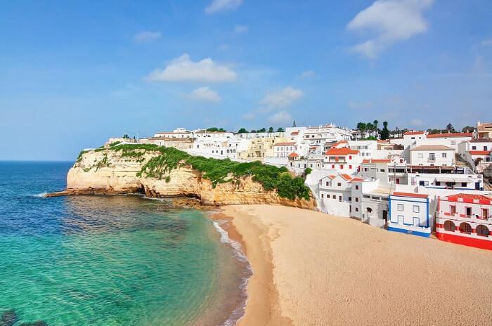 Faro /Город Фару, Португалия