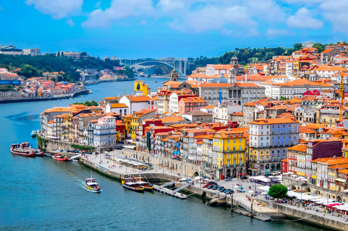 Porto, Город Порту, Португалия