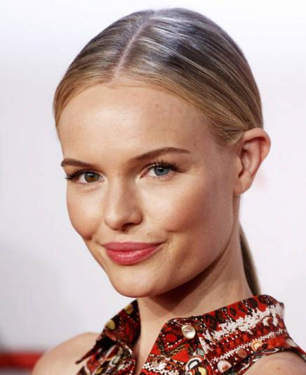 актриса Kate Bosworth