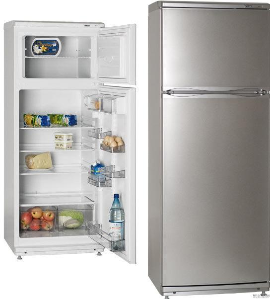 ATLANT МХМ 2835-08, Лучшие холодильники 2019. Какой холодильник лучше купить