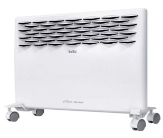 BalluBEC/ETER-1500 , лучшие конвекторные обогреватели