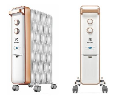 Electrolux EOH/M-9209, Лучшие масляные обогреватели