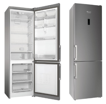 Hotpoint-Ariston RFC 20 S, Лучшие холодильники 2019. Какой холодильник лучше купить