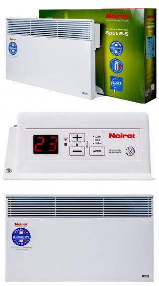 NoirotSpotE-5 2000, лучшие конвекторные обогреватели