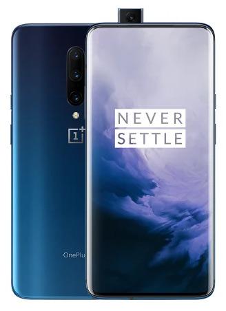 OnePlus 7 Pro 8/256GB, лучшие смартфоны 2019