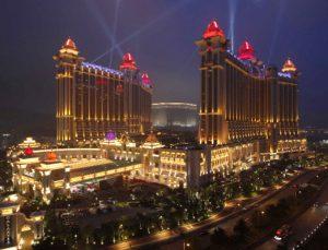 Самые большие и красивые казино мира