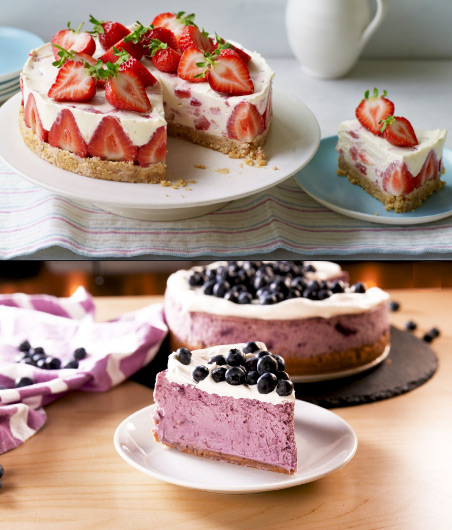Чизкейк, Популярные торты. Самые вкусные торты мира. Фото и история.