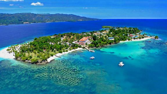 Доминиканская Республика, Куда поехать без визы в 2020. Отдых за границей без визы 2020