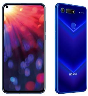 HonorView20 6/128GB, Смартфоны до 25000. Рейтинг лучших в 2019.