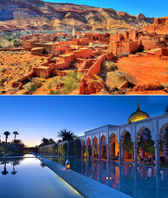 Марокко, Куда поехать без визы в 2020. Отдых за границей без визы 2020