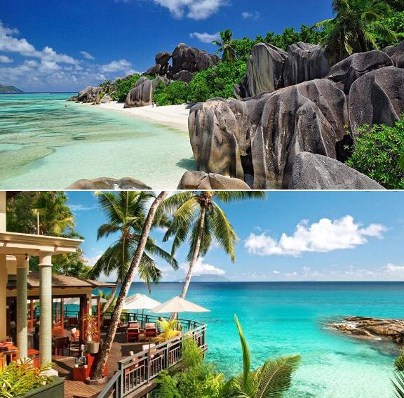 Сейшельские острова, Куда поехать без визы в 2020. Отдых за границей без визы 2020