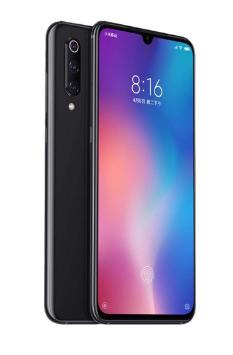 Xiaomi Mi 9 6/128GB, Смартфоны до 25000. Рейтинг лучших в 2019.