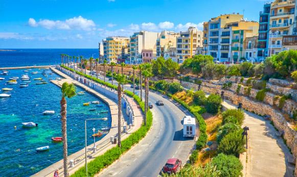 Мальта, недвижимость в Европе