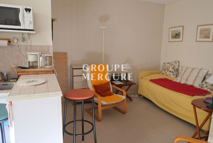 студия в 7-ом районе Парижа, Франция, 16.6 м2 стоит 225 000 €, недвижимость в Европе